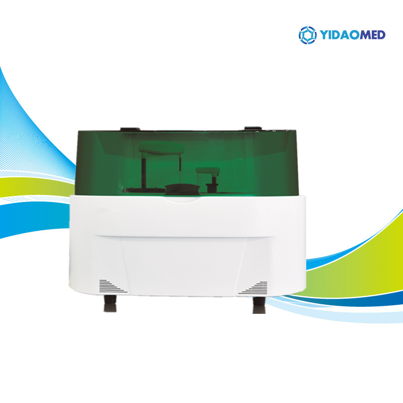 Fully Automatic Biochemistry Analyzer YD-B200