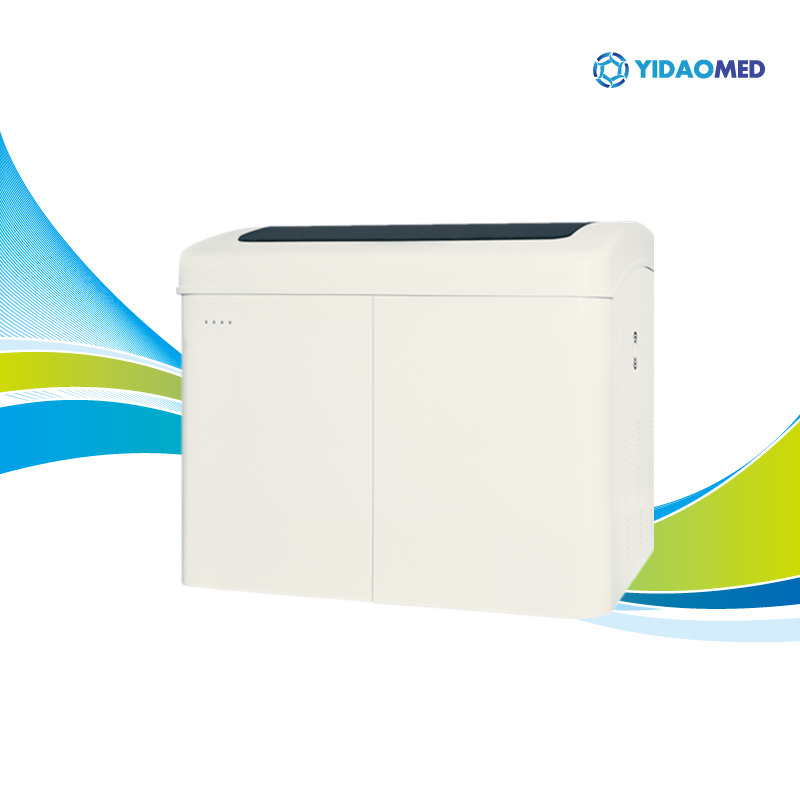 Fully Automatic Biochemistry Analyzer YD-DI-600