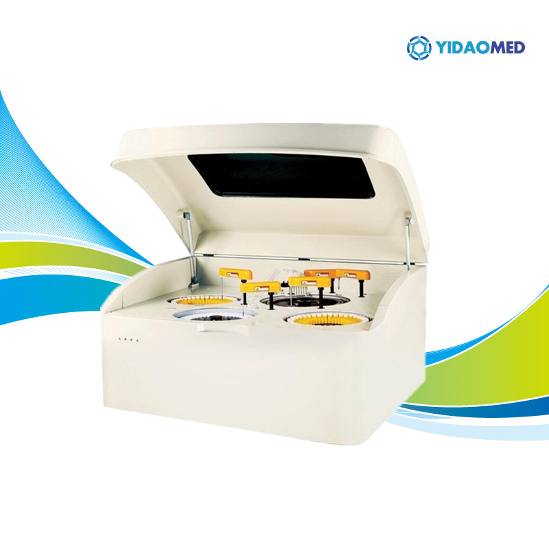 Fully Automatic Biochemistry Analyzer YD-DS-401