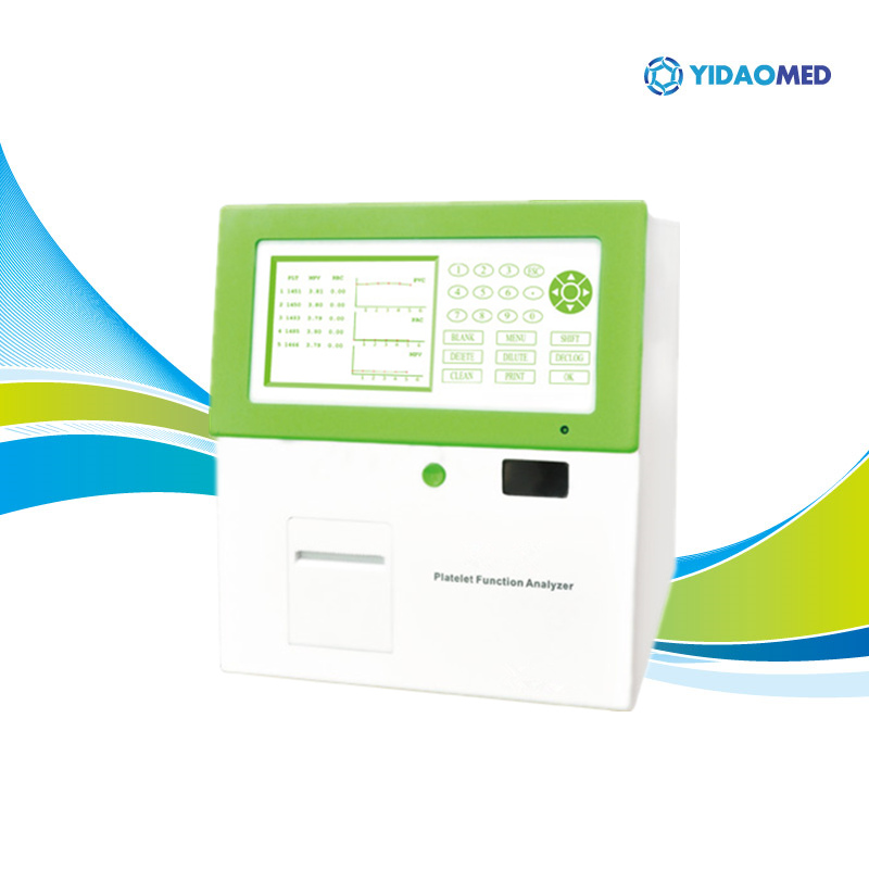 Platelet Function Analyzer YD-PL-12