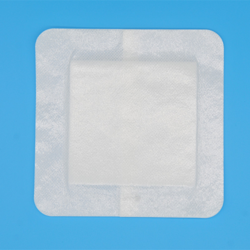 waterproof wound dressing1