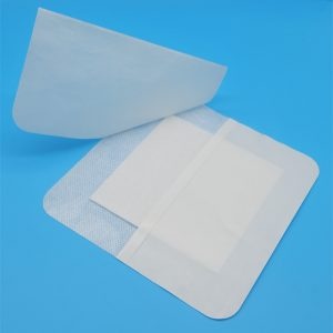 Non Woven Wound Dressing